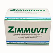 Zimmuvit